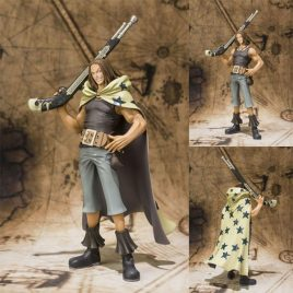 Bandai S.H.F. FiguartsZero – One Piece – Yasopp