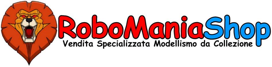 RoboMania Shop