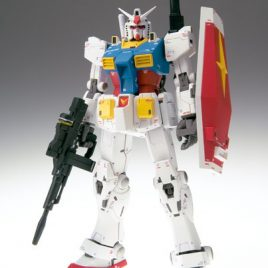Bandai METAL COMPOSITE RX-78-2 GUNDAM: The ORIGIN Repack