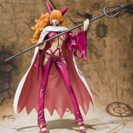 Bandai S.H.F. FiguartsZero – One Piece – Sadie