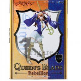 Taito Figure –  Queen's Blade Rebellion – Sigui