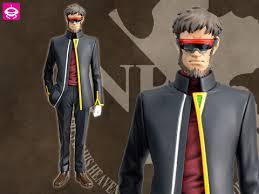 Sega Prize Figure – Evangelion – Gengo Ikari