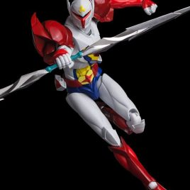 SENTINEL TATSUNOKO HEROS FIGHTING GEAR TEKKAMAN THE SPACE KNIGHT (USATO)