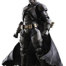 Play Arts Kai – BATMAN VS SUPERMAN – ARMOR BATMAN