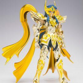 Bandai SAINT SEIYA SOUL OF GOLD AQUARIUS CAMUS MYTH CLOTH