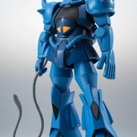 Bandai ROBOT SPIRITS MS-07B GOUF ANIME VER.