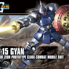 Bandai HGUC GYAN REVIVE 1/144