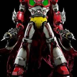 Getter Robot – Getter 1