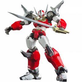 Union Creative Vulcanlog Machine Robot Revenge Of Cronos – Baikanfu