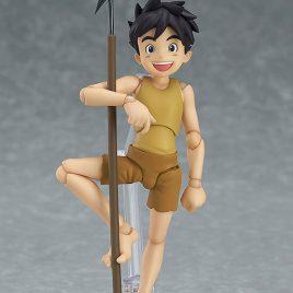Figma Mirai Shounen Conan – Conan