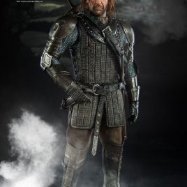 ThreeZero 1/6TH SCALE COLLECTIBLE FIGURE GAME OF THRONES- THE HOUND