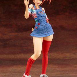 Kotobukiya Bride of Chucky Horror Bishoujo PVC Statue 1/7