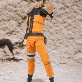 Bandai S.H. Figuarts Naruto – Naruto Uzumaki Sage Mode TamashiWeb Exclusive