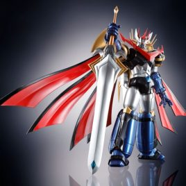 Bandai Super Robot Chogokin – Majin Emperor G (USATO)