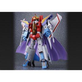 TakaraTomy Transformers Masterpiece MP-11 Starscream (Reissue)