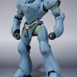 Bandai Robot Spirit Patlabor – Patlabor Brocken