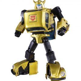TakaraTomy Transformers Masterpiece MP-21G Bumble G-2 Ver.
