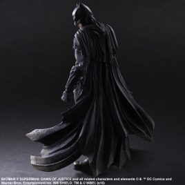 Square Enix Play Arts Kai Batman – Batman VS Superman Dawn of Justice – Batman