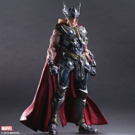 Square Enix PlayArts Kai Variant Marvel Universe – Thor