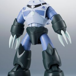Bandai Robot Spirit Mass Z'Gok Production Model