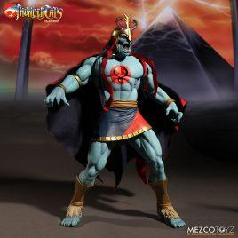 Mezco Toys ThunderCats Mumm Rah Action Figure