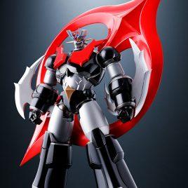 Bandai Super Robot Chogokin – Mazinger Zero (USATO)