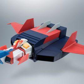 Bandai Robot Spirit Gundam 0079 – G FIGHTER A.N.I.M.E. Version