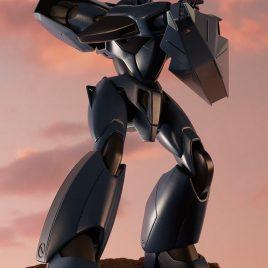 Bandai Robot Damashi Side Patlabor – Saturn