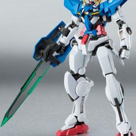 Bandai Robot Damashi Side MS – Gundam Exia Repair II & Repair III Parts Set
