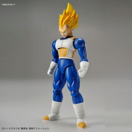 Bandai Dragon Ball Figure-rise – Super Saiyan Vegeta