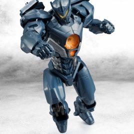 BANDAI Robot Spirit JAEGER – Pacific Rim Uprising – Gipsy Avenger (ver. EUROPEA)
