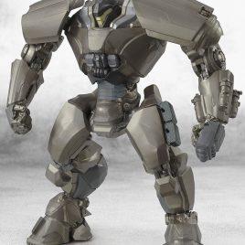 BANDAI Robot Spirit – Pacific Rim Uprising – BRACER PHOENIX