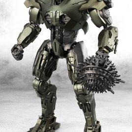 BANDAI Robot Spirit – Pacific Rim Uprising – TITAN REDEEMER