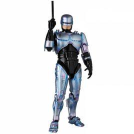 MAFEX Robocop 2 – Robocop 2