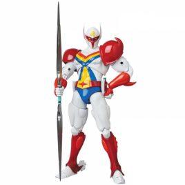5PRO Studio MEGA HERO – Tekkaman Action Figure