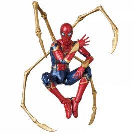 MAFEX Avengers: Infinity War – Iron Spider