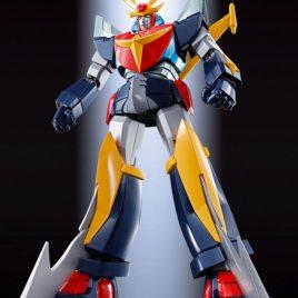 BANDAI Soul Of Chogokin GX-82 FULL ACTION DAITARN 3