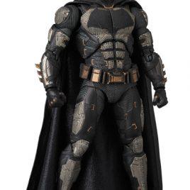 MAFEX Justice League – BATMAN TACTICAL SUIT ver.