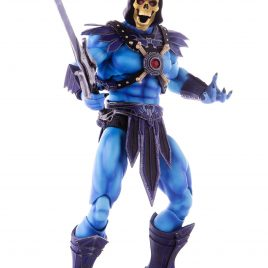 MONDO Masters of the Universe Action Figure 1/6 Skeletor 30 cm