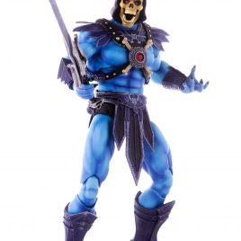 MONDO Masters of the Universe Action Figure 1/6 Skeletor 30 cm