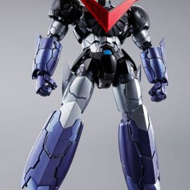 BANDAI METAL BUILD GREAT MAZINGER INFINITY (IN PROMOZIONE)