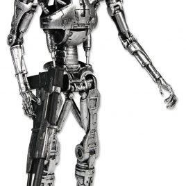 NECA Action Figure – The Terminator – T-800 Endoskeleton