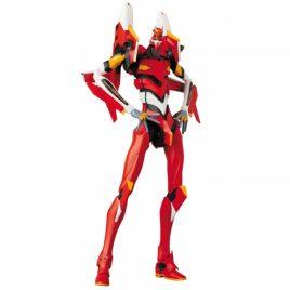 MAFEX Evangelion – EVA-02