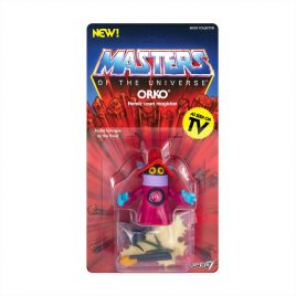 SUPER 7 Masters of the Universe Vintage Collection Action Figure Orko 14 cm