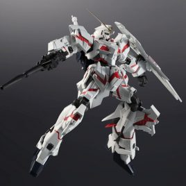 BANDAI GUNDAM UNIVERSE GUNDAM UNICORN RX-0 AF