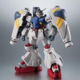 BANDAI ROBOT SPIRITS RX-78 GP02A ANIME VER AF