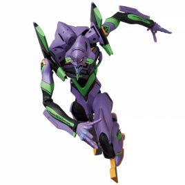 MEDICOM RAH Real Action Heroes Neon Genesis Evangelion – EVA-01 (New Paint Version)