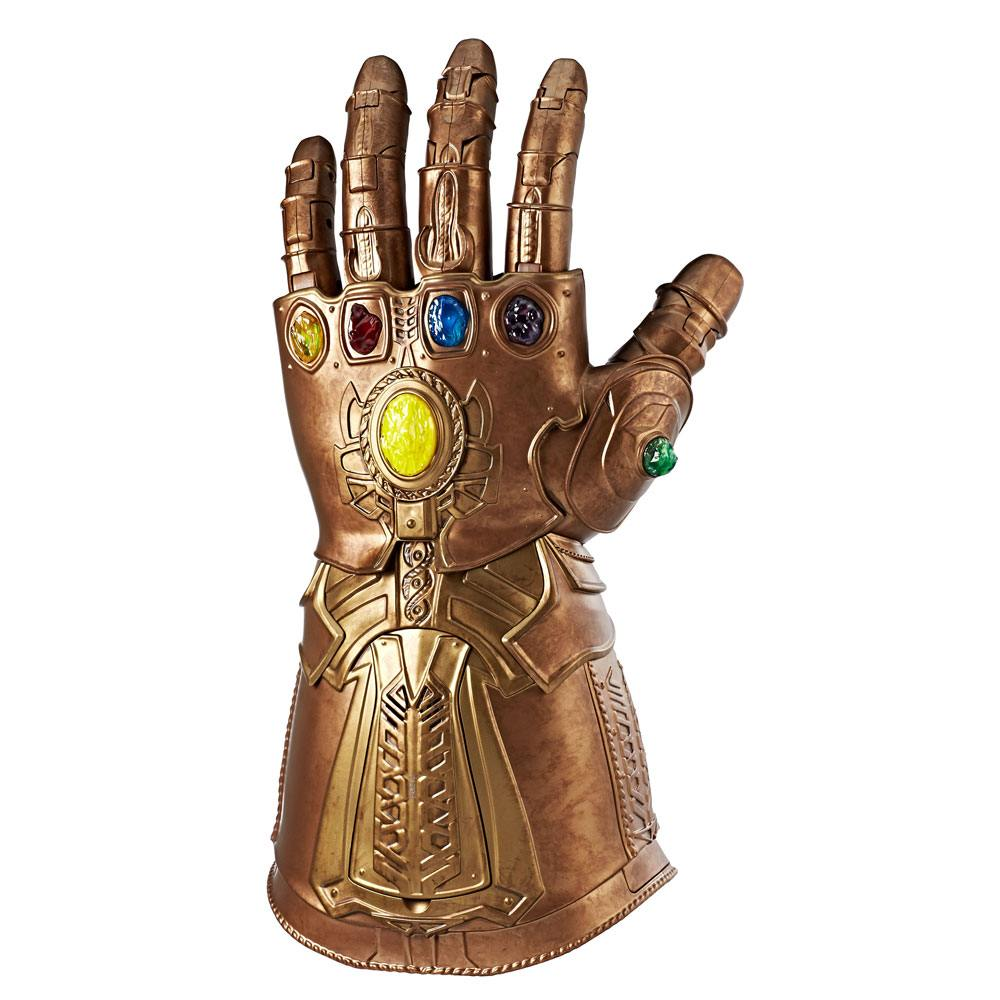 HASBRO Marvel Legends Articulated Electronic Fist Infinity Gauntlet