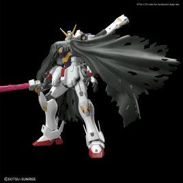 Bandai RG GUNDAM CROSSBONE X1 1/144