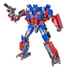 Hasbro – Transformers Studio Series Voyager Class – Optimus Prime